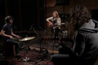 Adam Falkner Dido Abbey Road recording