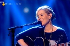 dido-children-in-need-video